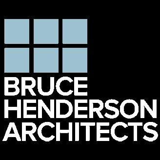 Bruce Henderson Architects Logo